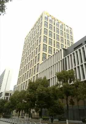 兴羽源办公大楼