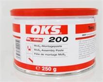 OKS200润滑膏,二硫化钼装配膏