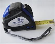 不锈钢卷尺 带磁头便携式尺ATORN 3米5米